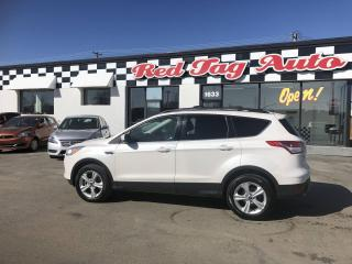 Used 2013 Ford Escape 4WD, Leather, Backup Cam, Bluetooth for sale in Saskatoon, SK