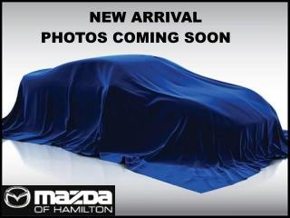Used 2012 Mazda MAZDA3 GX i Sport 4-Door for sale in Hamilton, ON