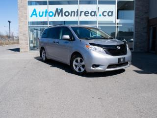 Used 2014 Toyota Sienna Toyota Sienna 7 Passenger for sale in Vaudreuil-Dorion, QC