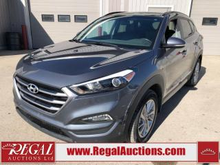 Used 2017 Hyundai Tucson SE 4D UTILITY 2WD 2.0L for sale in Calgary, AB