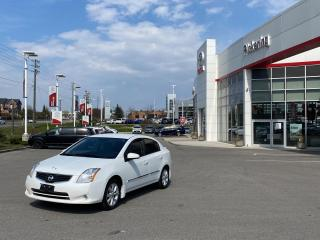 Used 2011 Nissan Sentra 4dr Sdn I4 CVT 2.0 S for sale in Pickering, ON