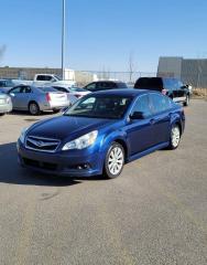 Used 2011 Subaru Legacy 2.5i Prem AWP/Pwr Moon AWD | $0 DOWN for sale in Calgary, AB