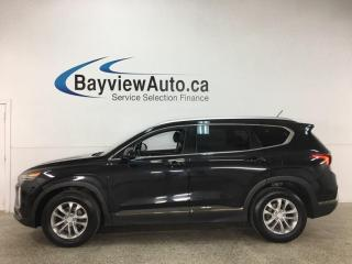 Used 2019 Hyundai Santa Fe Preferred 2.4 - REDUCED! HAS HAIL DAMAGE! PLS CALL FOR DETAILS! for sale in Belleville, ON