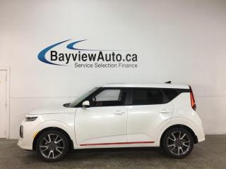 Used 2021 Kia Soul EX - GT LINE! FULLY LOADED! for sale in Belleville, ON