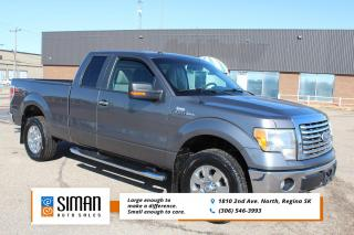 Used 2010 Ford F-150 XLT EXCELLENT VALUE XTR PKG for sale in Regina, SK