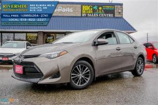 Used 2017 Toyota Corolla 50th Anniversary Special Edition for sale in Guelph, ON