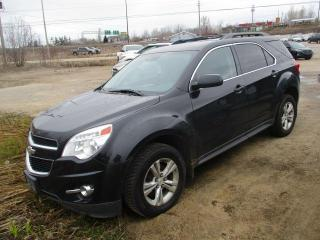 Used 2015 Chevrolet Equinox LT for sale in North Bay, ON