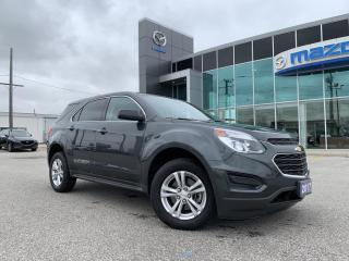 Used 2017 Chevrolet Equinox LS for sale in Chatham, ON