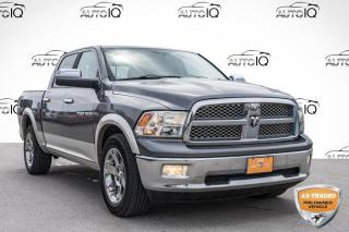 Used 2011 Dodge Ram 1500 SLT AS TRADED SPECIAL | YOU CERTIFY, YOU SAVE for sale in Innisfil, ON
