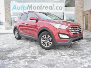 Used 2013 Hyundai Santa Fe Sport 2.4 Premium for sale in Vaudreuil-Dorion, QC