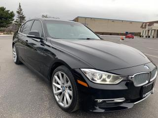 Used 2014 BMW 3 Series 328i xDrive NAVIGATION REAR CAM ONLY 80000 km !! for sale in Concord, ON