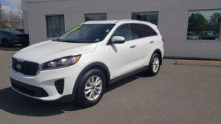 Used 2019 Kia Sorento for sale in Kentville, NS