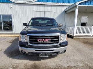 Used 2010 GMC Sierra 1500 SLT for sale in New Liskeard, ON