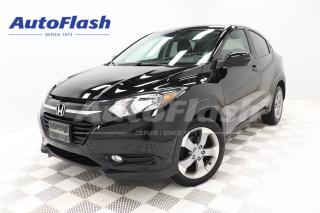 Used 2017 Honda HR-V EX AWD *BLUETOOTH *CAMERA *TOIT-OUVRANT/SUNROOF for sale in Saint-Hubert, QC