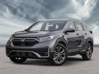 New 2021 Honda CR-V Sport AWD for sale in Amherst, NS
