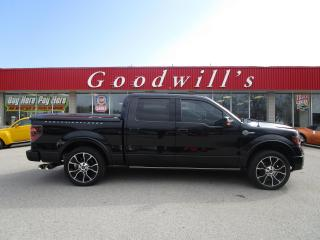 Used 2012 Ford F-150 SUPER RARE! LOW KM! CORSA PERFORMANCE EXHAUST! for sale in Aylmer, ON