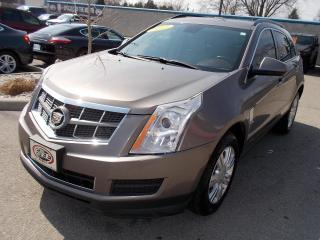 Used 2012 Cadillac SRX Base for sale in Windsor, ON
