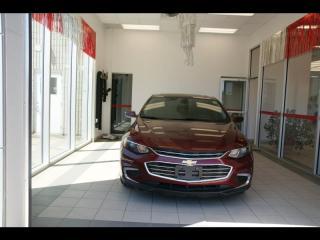 Used 2016 Chevrolet Malibu LT w/1LT for sale in Brockville, ON