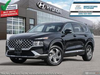 New 2021 Hyundai Santa Fe Preferred AWD  - $221 B/W for sale in Brantford, ON