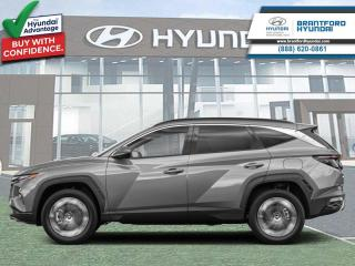 New 2022 Hyundai Tucson Preferred AWD w/Trend Package  - $219 B/W for sale in Brantford, ON