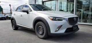 Used 2016 Mazda CX-3 GT|AWD|SNOW TIRE SET|LEATHER|NAV|SUNROOF for sale in Scarborough, ON