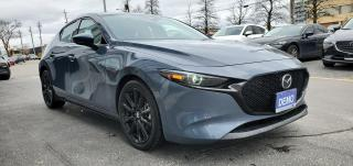 Used 2020 Mazda MAZDA3 Sport 0% UPTO 72MONTHS|DEMO|GT|AWD|PREMIUM PKG for sale in Scarborough, ON