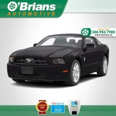 Used 2013 Ford Mustang V6 for sale in Saskatoon, SK