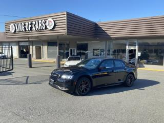 Used 2019 Chrysler 300 S - BRONZE EDITION for sale in Langley, BC