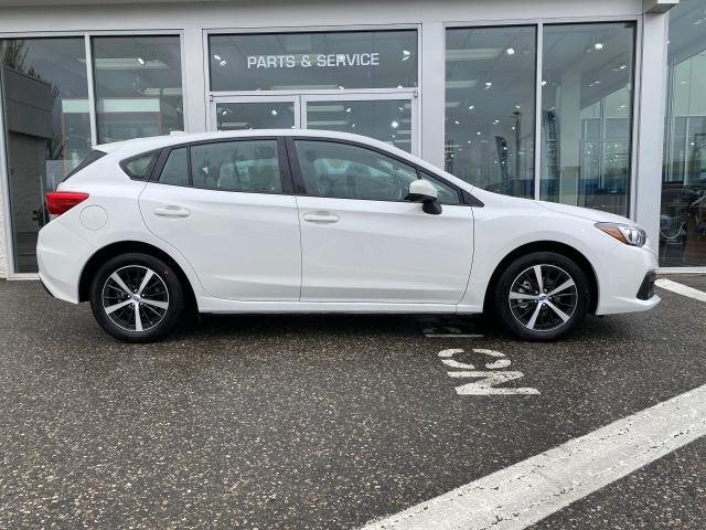 2021 Subaru Impreza Touring