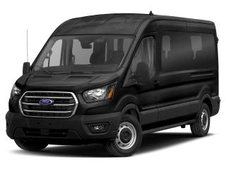 New 2021 Ford Transit Passenger Wagon XLT for sale in Shellbrook, SK