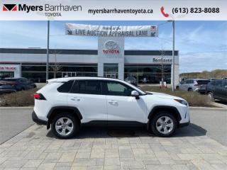 Used 2019 Toyota RAV4 LE  - Heated Seats - $165 B/W for sale in Ottawa, ON