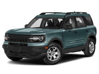 New 2021 Ford Bronco Sport BIG BEND for sale in Pembroke, ON