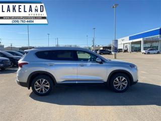 Used 2019 Hyundai Santa Fe 2.4L Preferred AWD  - $193 B/W for sale in Prince Albert, SK