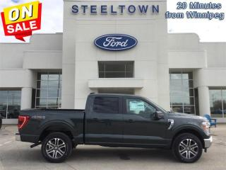 New 2021 Ford F-150 XLT  - Tailgate Step for sale in Selkirk, MB