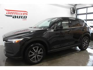 Used 2018 Mazda CX-5 GT AWD for sale in Lévis, QC