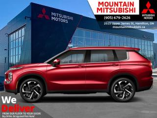 New 2022 Mitsubishi Outlander SE for sale in Mount Hope (Hamilton), ON