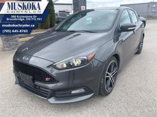 Used 2016 Ford Focus S for sale in Bracebridge, ON