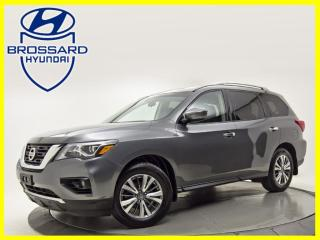 Used 2019 Nissan Pathfinder 4x4 SV TECH GPS CAM DE RECUL VOLANT CHAUFFANT for sale in Brossard, QC