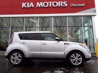 Used 2016 Kia Soul EX+ for sale in Charlottetown, PE
