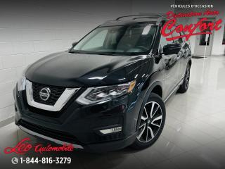 Used 2018 Nissan Rogue Sl Ti for sale in Chicoutimi, QC