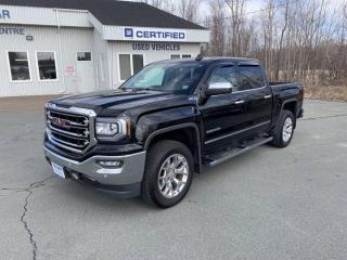 Used 2017 GMC Sierra 1500 SLT for sale in Amherst, NS