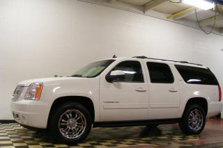 Used 2010 GMC Yukon XL SLT2 for sale in North Battleford, SK