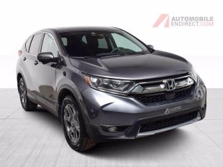 Used 2018 Honda CR-V EX AWD TOIT MAGS CAMERA DE RECUL for sale in St-Hubert, QC