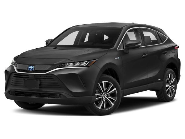 2021 Toyota Venza XLE XLE