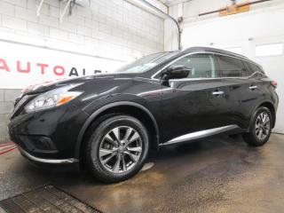 Used 2016 Nissan Murano NAVIGATION CAMERA MAGS 18 **74,000KM** for sale in St-Eustache, QC