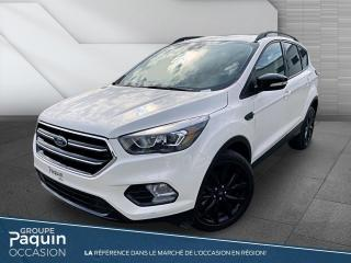 Used 2019 Ford Escape Titanium GROUPE SPORT for sale in Rouyn-Noranda, QC