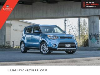 Used 2019 Kia Soul EX   Low KM/ Accident Free/ Local/ Backup Camera for sale in Surrey, BC