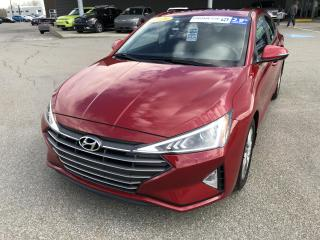 Used 2020 Hyundai Elantra Preferred w-Sun & Safety Package,TOIT,MAGS+++ for sale in Mirabel, QC