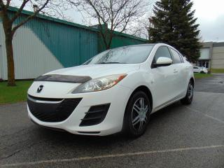 Used 2010 Mazda MAZDA3 ******TRES PROPRE******AUTOMATIQUE***** for sale in St-Eustache, QC