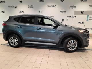 Used 2017 Hyundai Tucson PREMIUM AWD for sale in St-Eustache, QC